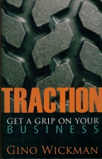 Picture of cover of Traction.