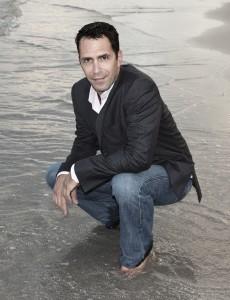 Brett Garcia Rose