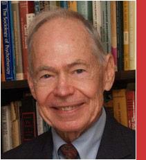 Dr Jack Westman