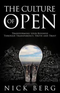 The Culture of Open